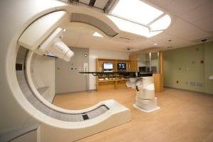 Mevian Proton Therapy Cyclotron